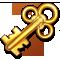 Ключ от кабинета ректора