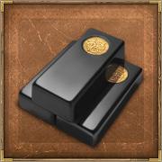 Чёрное золото